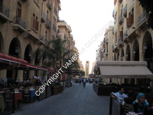 Beirut, Liban