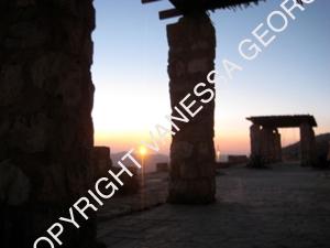 Petra le soir