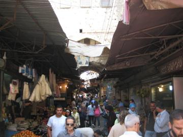 souq Tripoli, Liban