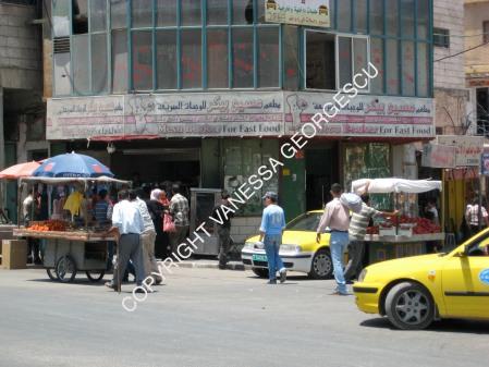Jenin, Palestine