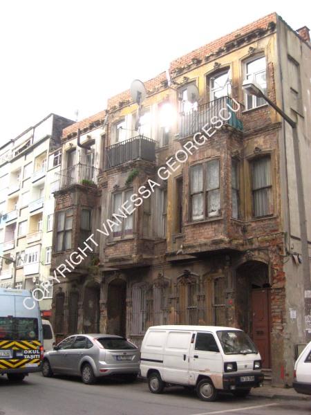 rue de Yedikule, Istanbul